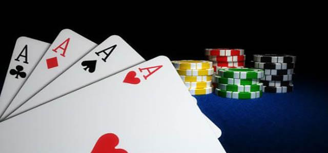 Agen Judi Texas Holdem Online Terpercaya