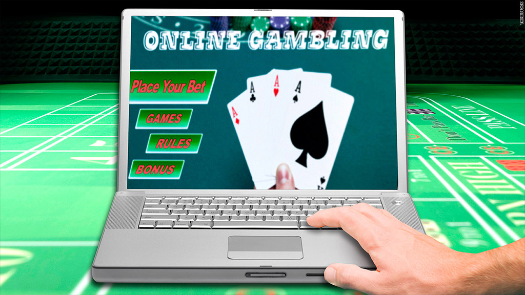 Agen Poker Online Resmi Di Indonesia