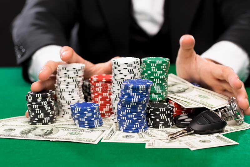 Hal Penting Yang Harus Di Perhatikan Untuk Menentukan Situs Poker Terpercaya