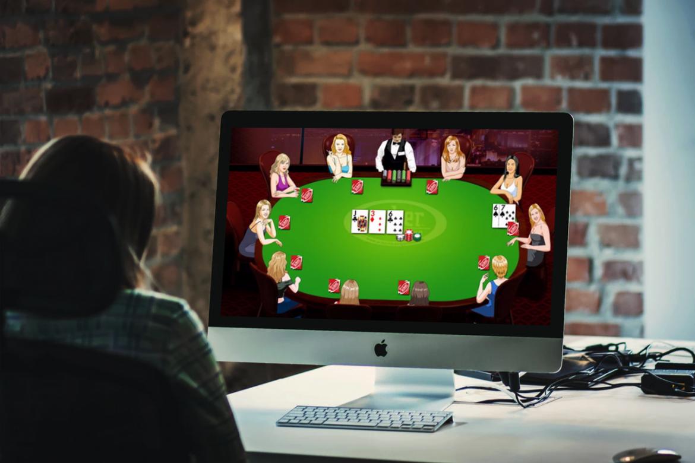 Permainan Jenis Kartu Poker Terpopuler