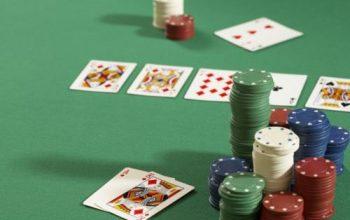Tips Jitu Menang Taruhan Judi Poker Online Terpopuler