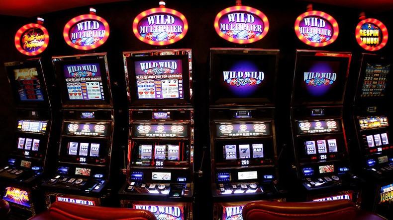 Mengenal Jenis Mesin Pada Judi Slot Online