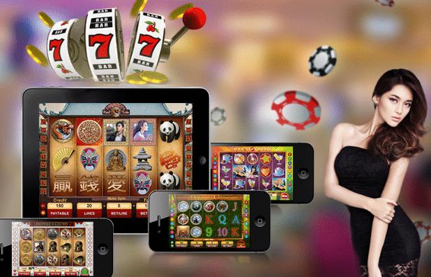 Mengenal Permainan Game Judi Online